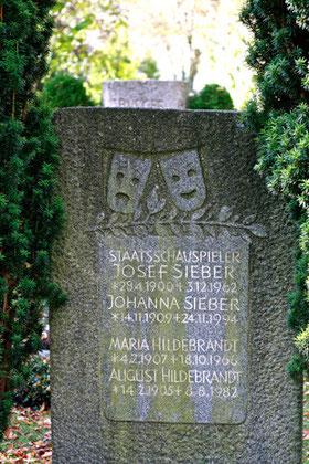 Sieber, Josef (1900-1992)