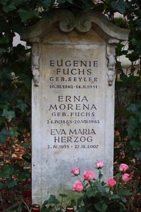 Morena, Erna (1885-1962)