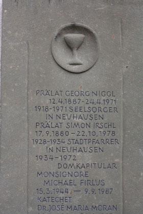 Irschl, Simon (1880-1978)