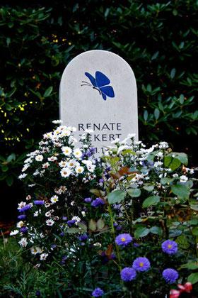 Der Schmetterlingsgarten, Parkfriedhof Ohlsdorf, Hamburg