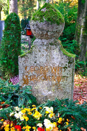 Dagover-Witt, Lil (1887-1980)