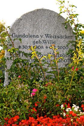 Weizsäcker, Carl Friedrich Freiherr von (1912-2007)