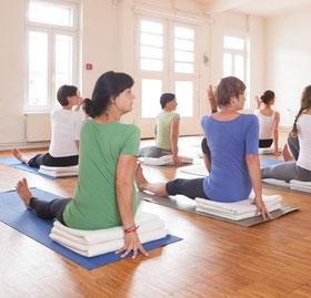 Yoga vormittags Eimsbüttel