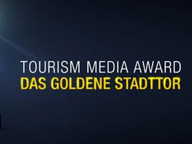 Das Goldene Stadttor, Tourism Media Award, Berlin, internationale Auszeichnung, Filmagentur Dresden
