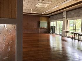法通寺の会館