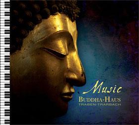 Cover: Buddha-Haus Musik (Audio-CD)