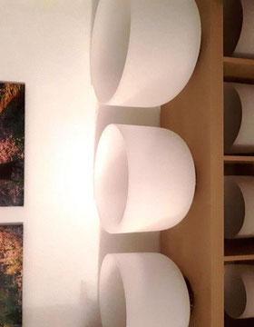 Kristall-Klangschalen für Serenum Klang-Meditationen und Klangarbeit