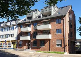 Schnitzler Architekten Architekt Frechen GUE