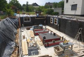 Martin Schnitzler Architekten Architekt Frechen Neubau KLE