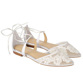 Bella Belle Shoes Alicia