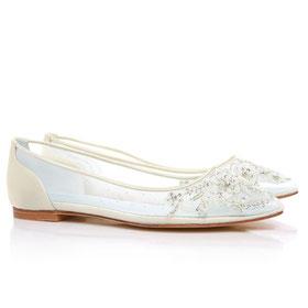 Bella Belle Shoes Adora