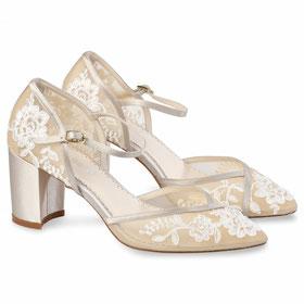 Bella Belle Shoes Chelsea