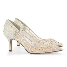 Bella Belle Shoes Evelyn