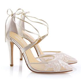 Bella Belle Shoes Anita