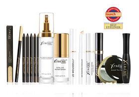 Xtreme Lashes Kosmetik Produkte Wimpernverlängerung