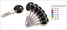 SLEA-BE104  Elolegic Chipschlüssel