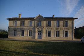 historique propriété