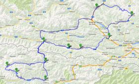Route Tour 2