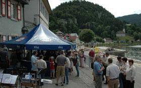 Fête du port 2008