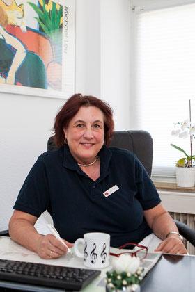 Dr. Marina Löhr