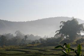 Nord-Thailand