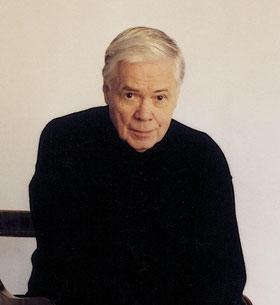 Dietrich Fischer-Dieskau. Foto: Deutsche Grammophon