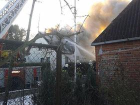 Quelle Feuerwehr Hohenfelde