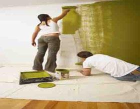 Como pintar mi casa pintura piso color pintor de valencia - Como pintar mi piso ...