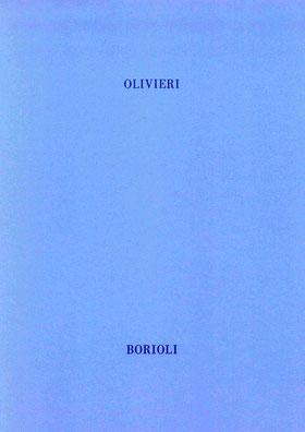 cofanetto in cartoncino stampato tipograficamente in blu