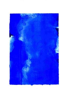opera originale di Adalberto Borioli 24,8x17,4 mm