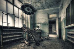 Ex Ospedale Psichiatrico di R.