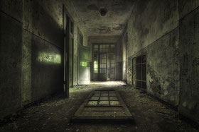 Ex-Ospedale Neuropsichiatrico