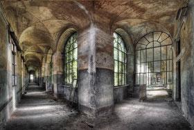 Ex Ospedale psichiatrico di R., Part II