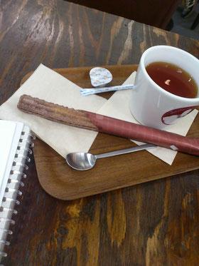 chu chu churros cafe
