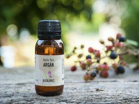aceite de argán-cosmética natural ecológica-decoloresnatur
