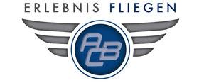 Logo Erlebnis Fliegen