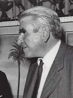 Vernissage 1967 von E. Guatelli
