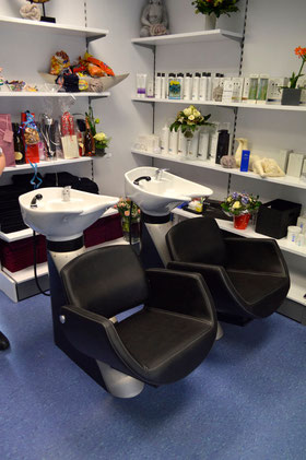 Haarmoden im Trend Friseur Lowin
