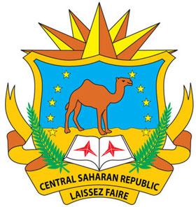 République du Sahara Central