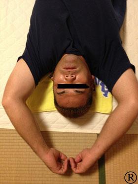 しんそう福井武生で手のバランスが整うことで腰痛、座骨神経痛なども改善します。