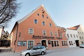 Gasthaus Schattenhofer