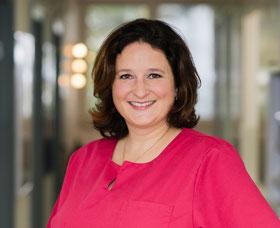 Dr. Anika Sachse-Kulp, Fachzahnärztin für Kieferorthopädie, Dres. Sachse | Kieferorthopäden Kassel