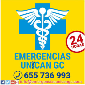 Emergencias Unican GC