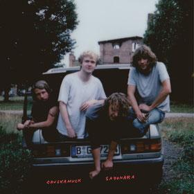 Chuckamuck, Punk, Indie, Garage, Berlin, Oska Wald, Lorenz o'Tool, Jiles, Musikproduzent Berlin