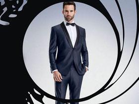 MAG Lifestyle Magazin Herrenmode Modewelt Grandits Wien trendige Mode Herren Boss Hugo Canali Boglioli Gabo casual  business
