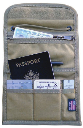 ESEE Passport Case