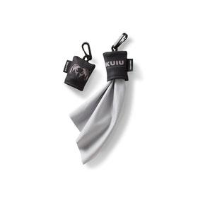 Kuiu Microfiber Lens Cloth