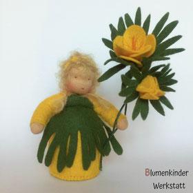 Blumenkinderwerkstatt Winterling