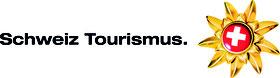 Logo Schweiz Tourismus