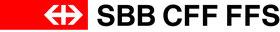 Logo Schweizerische Bundesbahnen SBB